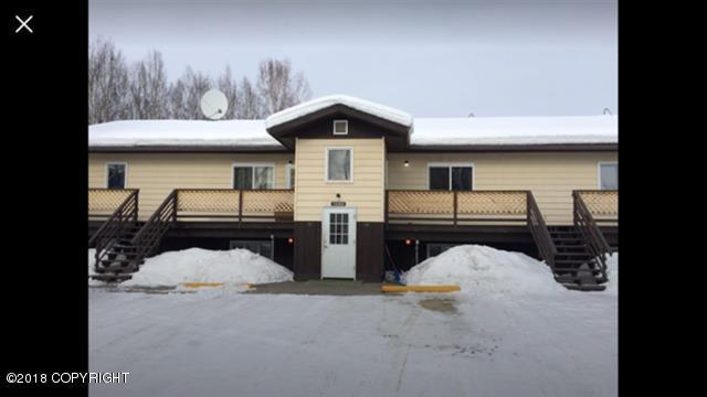 1280 Airline Drive, North Pole, AK 99705 (MLS #18-14273) :: Channer Realty Group