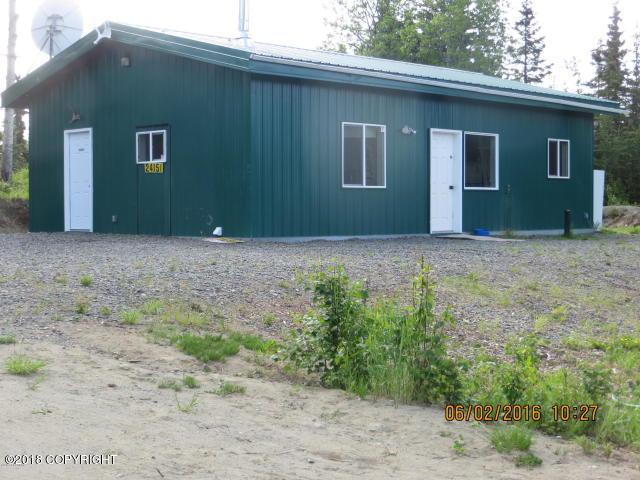 24151 Sand Street, Kasilof, AK 99610 (MLS #18-14357) :: Channer Realty Group