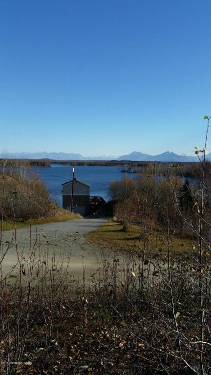 3570 S Crozier Lane, Big Lake, AK 99652 (MLS #18-14394) :: Synergy Home Team