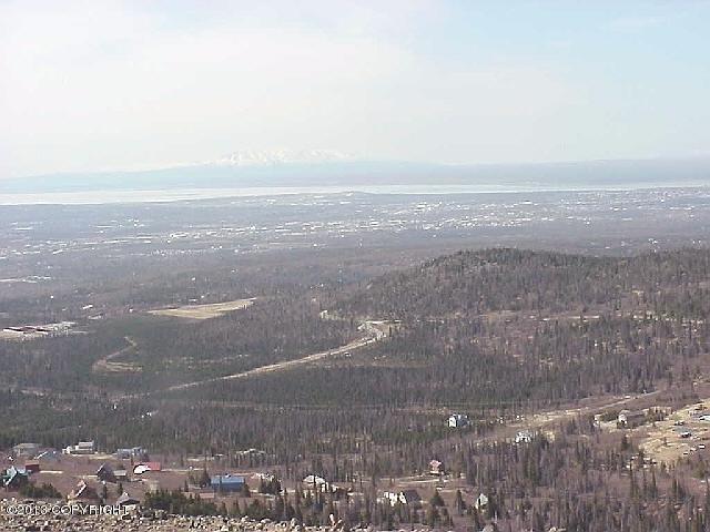 L9 Snow Bear Drive, Anchorage, AK 99516 (MLS #18-14428) :: Synergy Home Team
