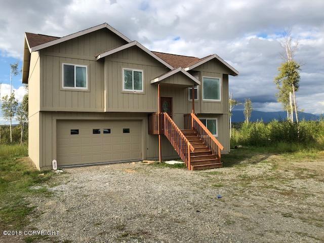 4625 W Rangeview Drive, Wasilla, AK 99654 (MLS #18-14452) :: Core Real Estate Group
