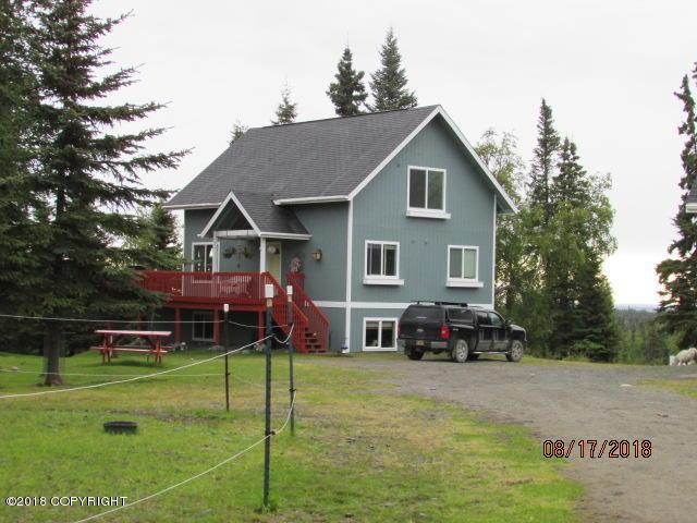 53152 Blue Ribbon Avenue, Kasilof, AK 99610 (MLS #18-14483) :: Core Real Estate Group