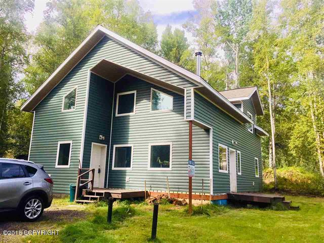 1321 Steele Creek Road, Fairbanks, AK 99712 (MLS #18-14571) :: Northern Edge Real Estate, LLC