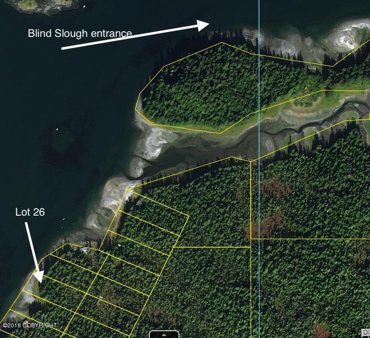 L26 Wrangell Narrows - Photo 1