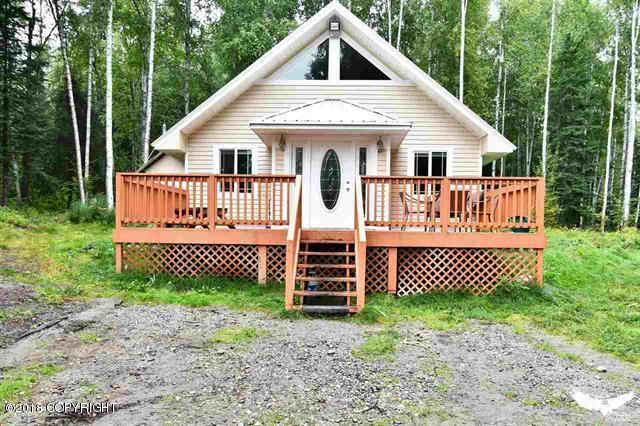 435 N Grange Hall Road, Fairbanks, AK 99712 (MLS #18-14824) :: Alaska Realty Experts