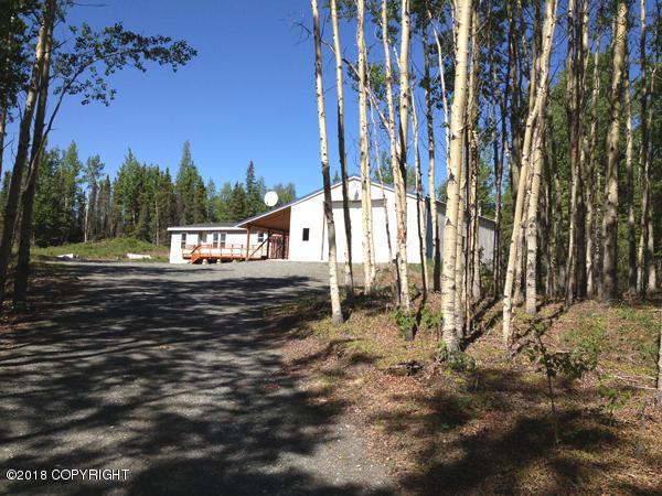 37255 Feuding Lane, Sterling, AK 99672 (MLS #18-14992) :: Northern Edge Real Estate, LLC