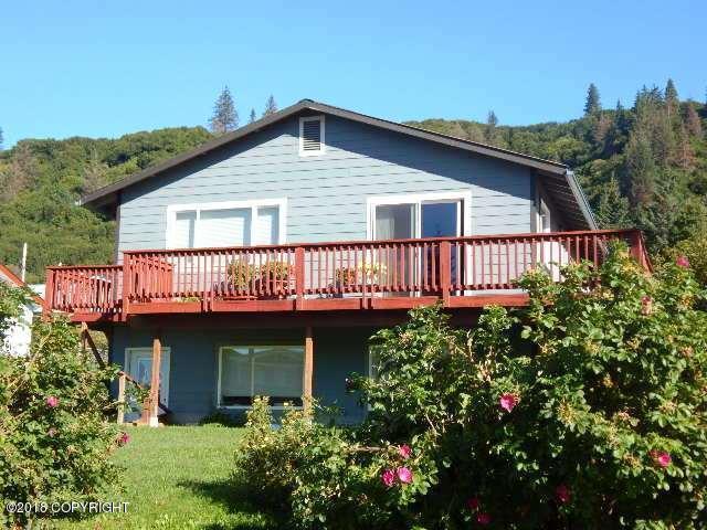 184 W Cityview Avenue, Homer, AK 99603 (MLS #18-15230) :: Northern Edge Real Estate, LLC