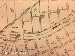 L9 Saint Moritz Drive, Girdwood, AK 99587 (MLS #18-15504) :: Northern Edge Real Estate, LLC