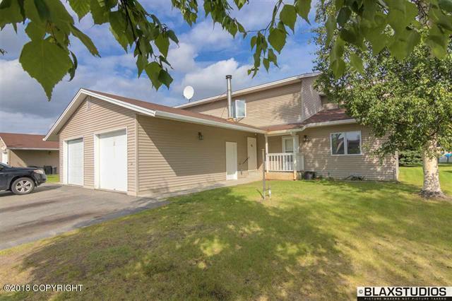 1200 Bainbridge Boulevard, Fairbanks, AK 99701 (MLS #18-15622) :: Team Dimmick