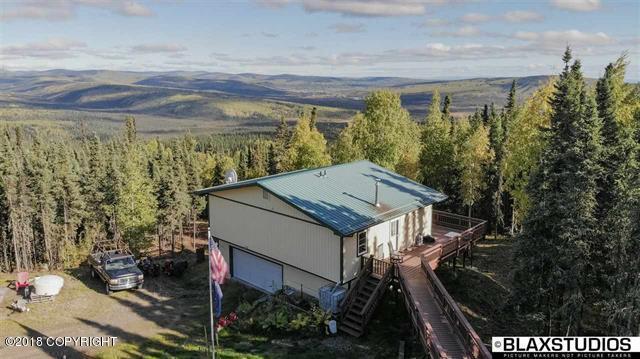 1978 Pine Wood Road, Fairbanks, AK 99709 (MLS #18-15773) :: Northern Edge Real Estate, LLC