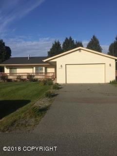 9330 Aphrodite Drive, Anchorage, AK 99515 (MLS #18-15837) :: Northern Edge Real Estate, LLC