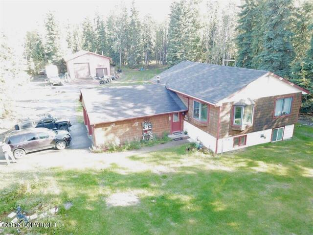 3151 Brookview Lane, North Pole, AK 99705 (MLS #18-15872) :: Northern Edge Real Estate, LLC
