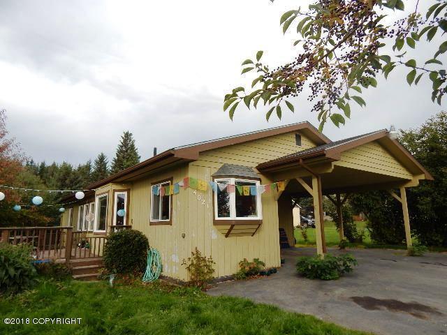 4021 El Sarino Court, Homer, AK 99603 (MLS #18-15949) :: Northern Edge Real Estate, LLC