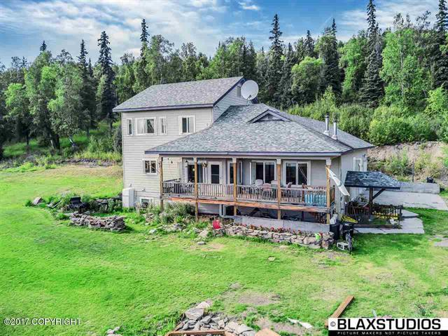 360 Leuthold Drive, Fairbanks, AK 99712 (MLS #18-16006) :: Northern Edge Real Estate, LLC