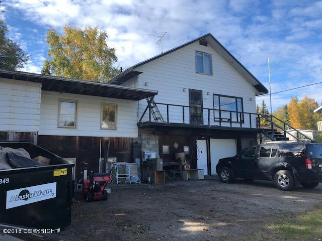 3004 Barbara Street, Anchorage, AK 99517 (MLS #18-16017) :: Northern Edge Real Estate, LLC