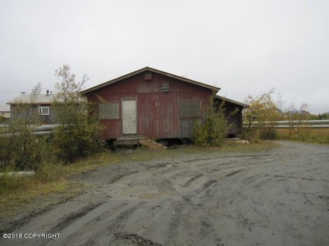 913 Ridgecrest Drive, Bethel, AK 99559 (MLS #18-16018) :: Team Dimmick