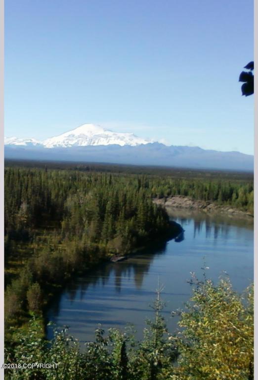000 Remote, Slana, AK 99586 (MLS #18-16028) :: Northern Edge Real Estate, LLC