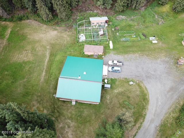 Mi 1.7 Tok Cutoff Road, Gakona, AK 99586 (MLS #18-16080) :: Northern Edge Real Estate, LLC