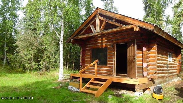 2291 Solar Avenue, Fairbanks, AK 99709 (MLS #18-16186) :: Alaska Realty Experts