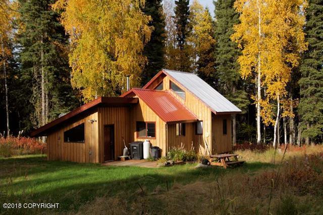8656 Parks Highway, Fairbanks, AK 99709 (MLS #18-16189) :: Northern Edge Real Estate, LLC