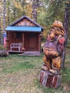 34984 Seward Hwy, Moose Pass, AK 99631 (MLS #18-16252) :: Team Dimmick