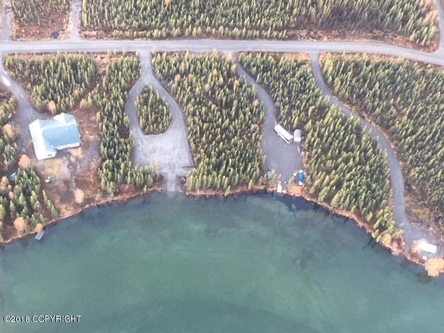 Lot2 Blk 1 North Shore Ridge Sub, Soldotna, AK 99669 (MLS #18-16403) :: Core Real Estate Group