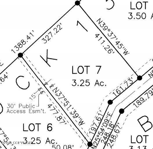L7 B13 Naukati Bay, Remote, AK 99950 (MLS #18-16741) :: Core Real Estate Group