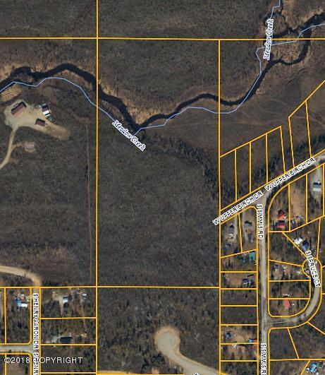 13681 W Upper Birch Drive, Big Lake, AK 99652 (MLS #18-17078) :: Core Real Estate Group