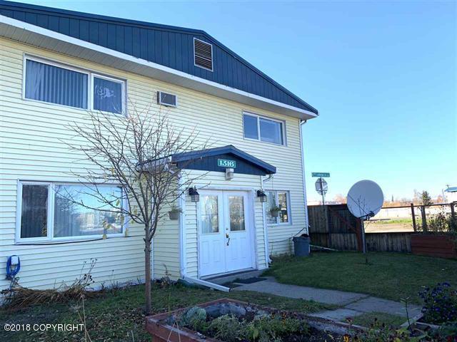 1316 Lathrop Street, Fairbanks, AK 99701 (MLS #18-17138) :: Core Real Estate Group