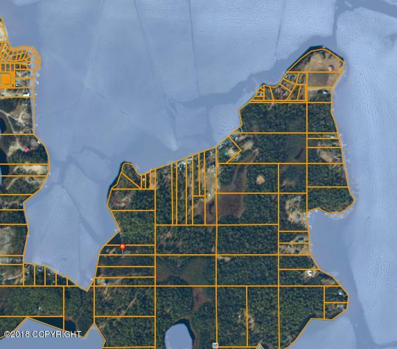 0000 No Street, Big Lake, AK 99652 (MLS #18-17160) :: Core Real Estate Group