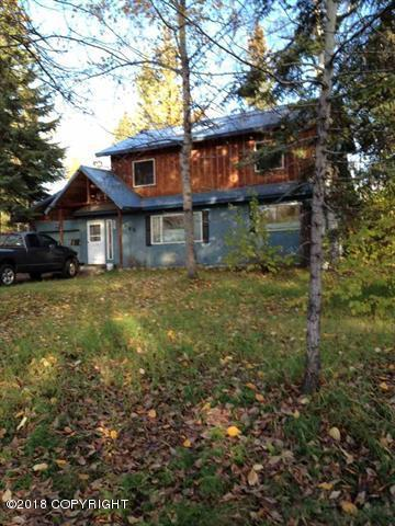 665 Wilcox, Fairbanks, AK 99709 (MLS #18-17180) :: RMG Real Estate Network | Keller Williams Realty Alaska Group