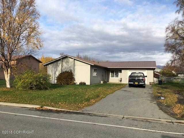 441 E Eagle Avenue, Palmer, AK 99645 (MLS #18-17269) :: Core Real Estate Group