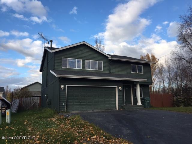 1005 Woodstock Drive, Palmer, AK 99645 (MLS #18-17285) :: Core Real Estate Group