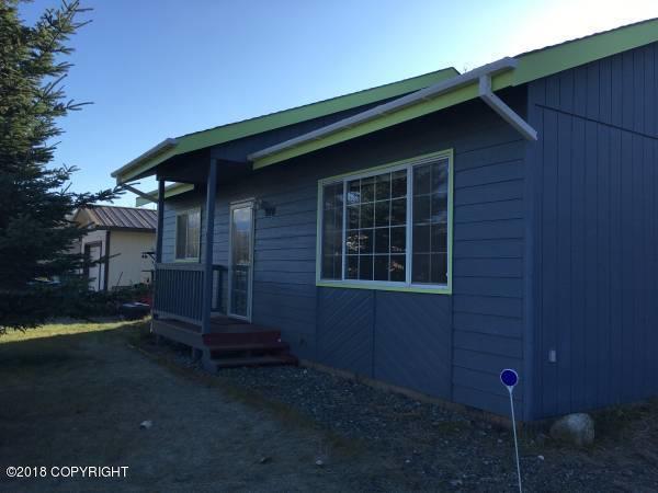 840 Josh Drive, Palmer, AK 99645 (MLS #18-17358) :: Core Real Estate Group