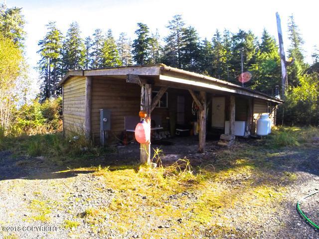 L18A Alaska Cedar Court, Coffman Cove, AK 99918 (MLS #18-17411) :: Core Real Estate Group