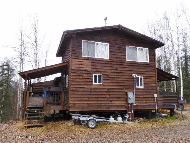 47596 S Brower Place, Willow, AK 99688 (MLS #18-17443) :: RMG Real Estate Network | Keller Williams Realty Alaska Group