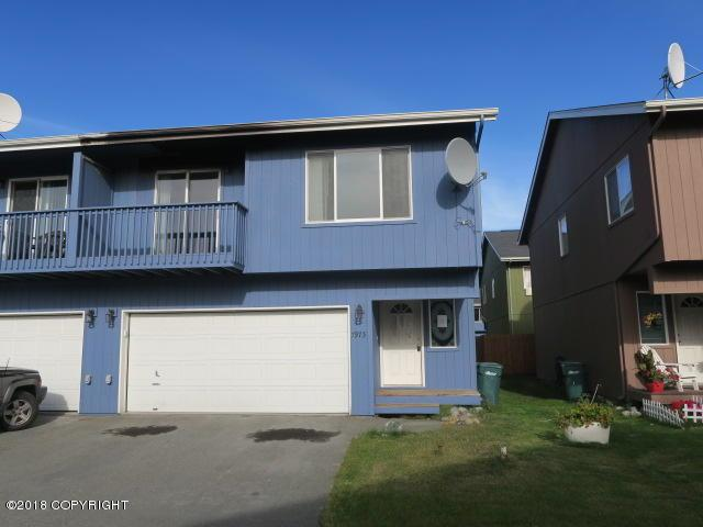 7973 Hillshire Court #41, Anchorage, AK 99504 (MLS #18-17462) :: Channer Realty Group