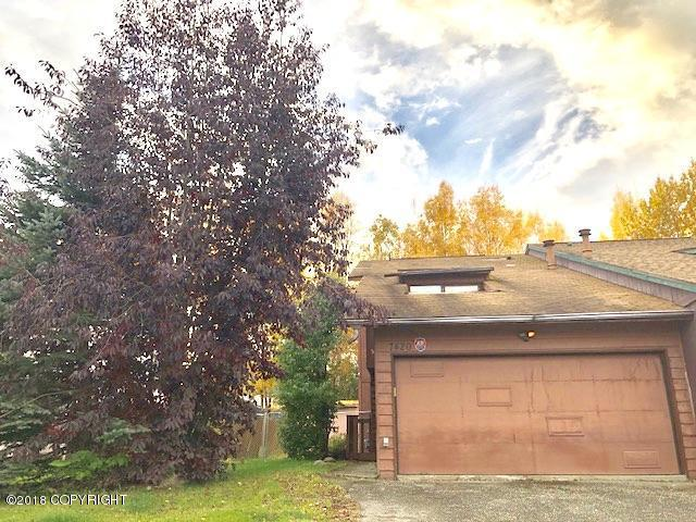 7420 Clairborne Circle, Anchorage, AK 99502 (MLS #18-17469) :: RMG Real Estate Network | Keller Williams Realty Alaska Group