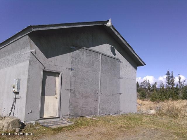 41700 Ridge Circle, Homer, AK 99603 (MLS #18-17486) :: Core Real Estate Group