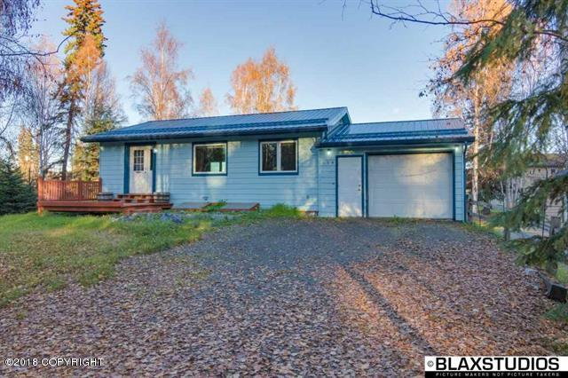 654 Blanket Boulevard, North Pole, AK 99705 (MLS #18-17497) :: Core Real Estate Group