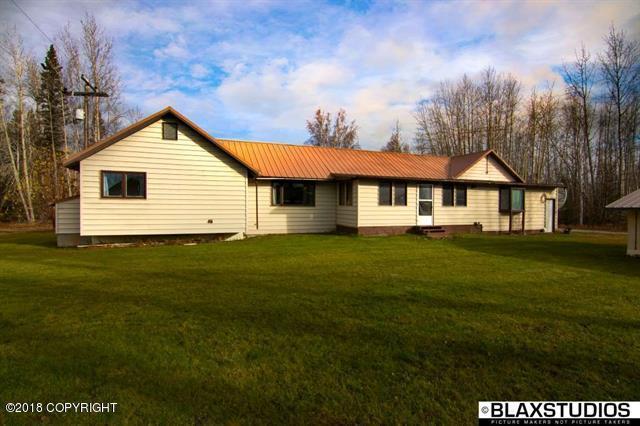 L1 B1 Mcafee Road, Remote, AK 99000 (MLS #18-17503) :: RMG Real Estate Network | Keller Williams Realty Alaska Group