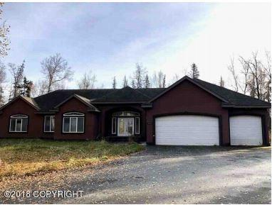 6721 S Alan's Drive, Wasilla, AK 99654 (MLS #18-17569) :: Channer Realty Group