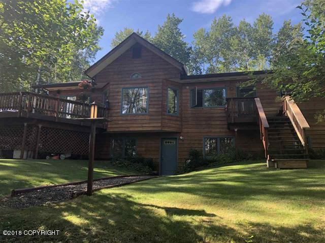3025 Forest Drive, Fairbanks, AK 99709 (MLS #18-17590) :: Core Real Estate Group