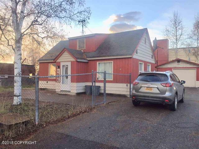 1534 Noble Street, Fairbanks, AK 99701 (MLS #18-17773) :: Core Real Estate Group