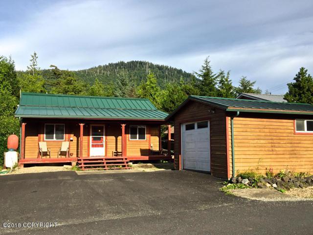 508 Thomas Court, Craig, AK 99921 (MLS #18-17784) :: Core Real Estate Group