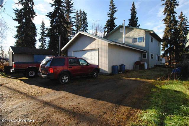 17 Rosella Avenue, Fairbanks, AK 99701 (MLS #18-17797) :: Core Real Estate Group