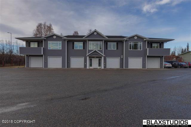 4427 Condor Court #301, Fairbanks, AK 99709 (MLS #18-17805) :: RMG Real Estate Network | Keller Williams Realty Alaska Group