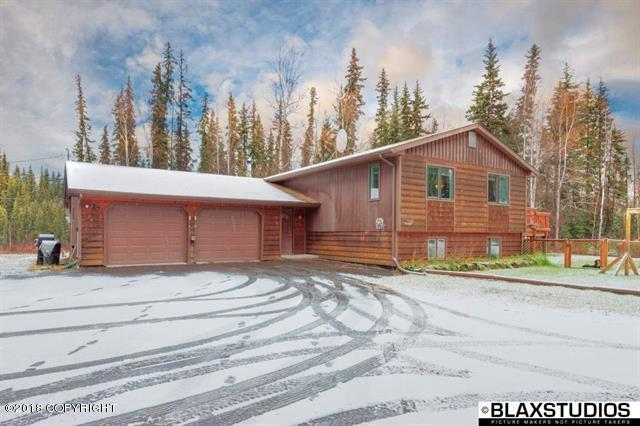 523 N Evolyn Drive, North Pole, AK 99705 (MLS #18-17912) :: Core Real Estate Group
