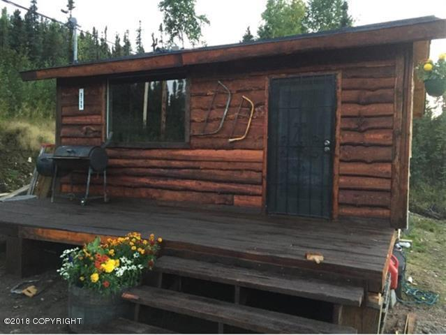 3799 Gold Lode Road, Fairbanks, AK 99725 (MLS #18-18013) :: Core Real Estate Group