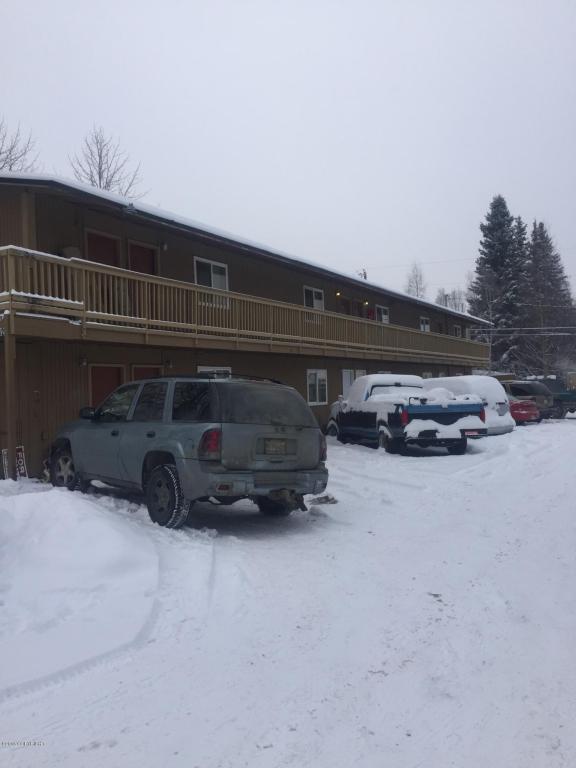 3802 Iowa Drive, Anchorage, AK 99517 (MLS #18-1809) :: Real Estate eXchange